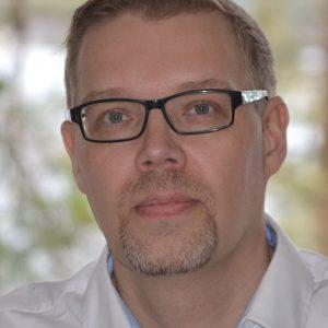 Janne Lyytikäinen - Energiahoitaja