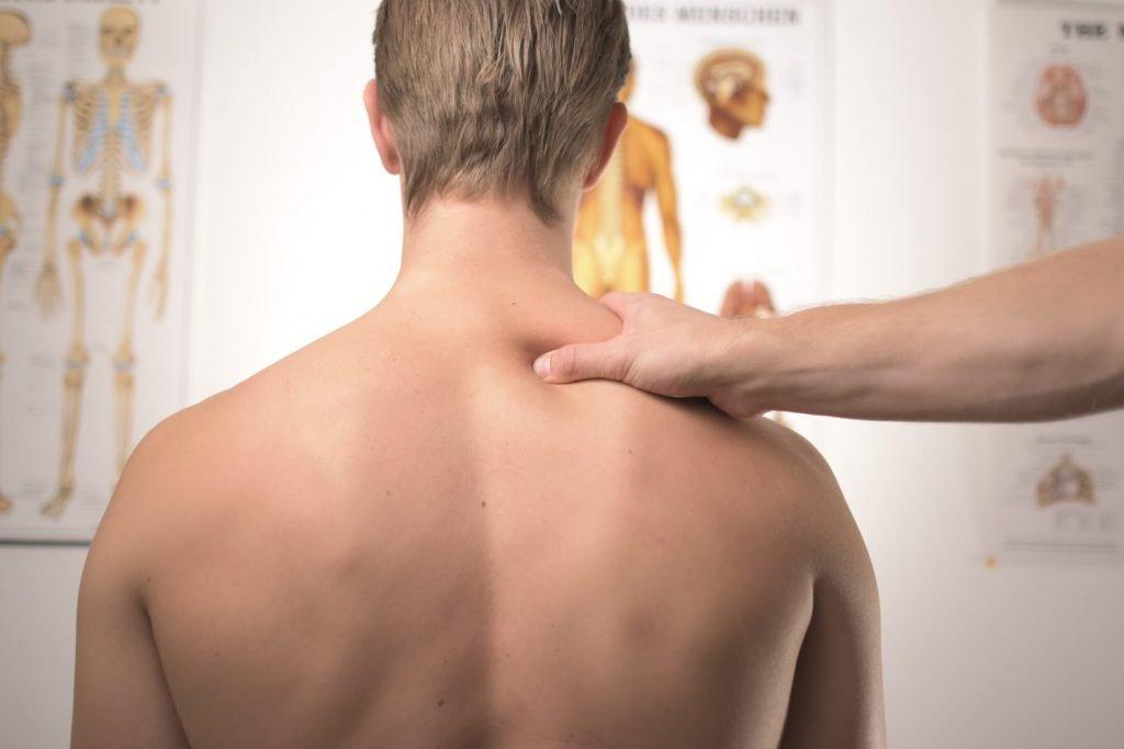 selkäkipu on usein hoidettavissa energettisellä jäsenkorjauksella