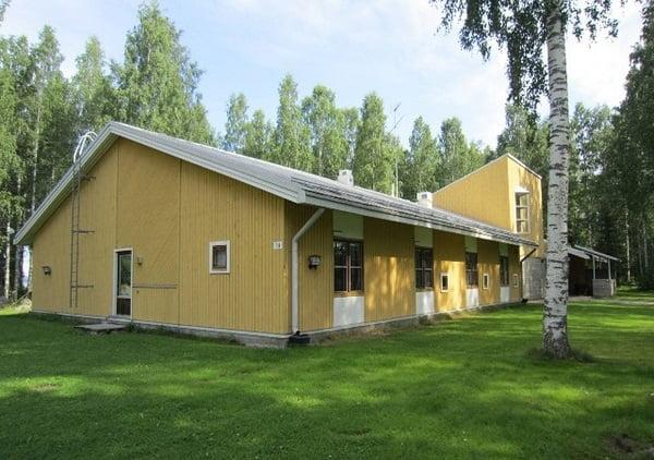 Kivilahden Hyvinvointikeskus