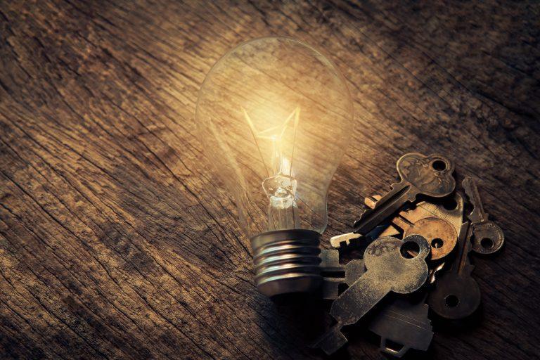 lamppu syttyy - itsetunto kasvaa